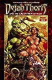 img - for Dejah Thoris and the Green Men of Mars #3 (of 12) book / textbook / text book