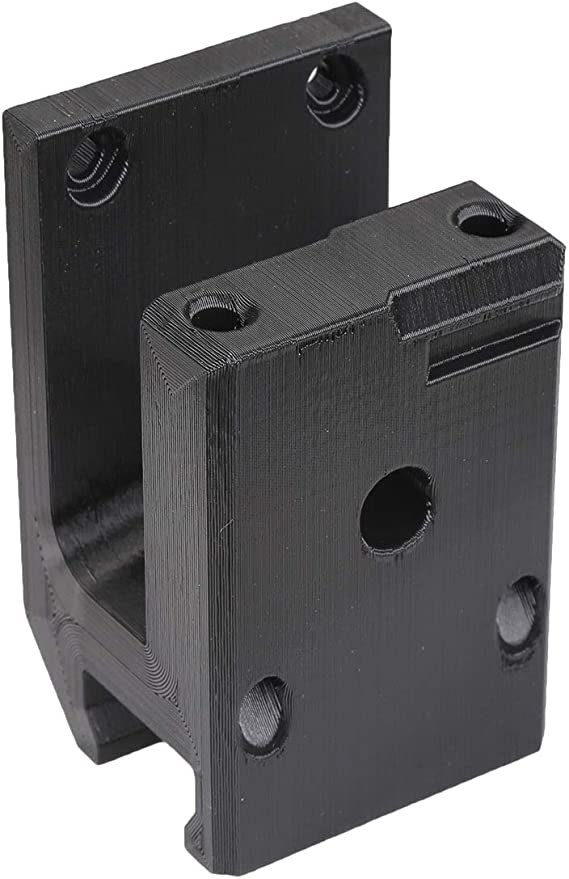 Jisell AR-15 Wall Mount Rifle Storage Wall Rack