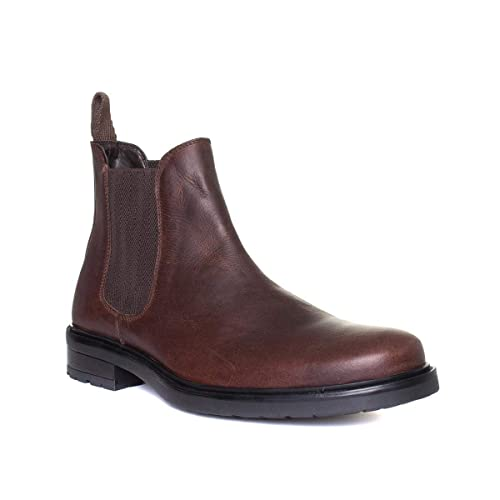 b8ee7805 Thomas Catesby - Catesby Mens Brown Chelsea Boot: Amazon.co.uk: Shoes & Bags
