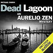 Aurelio Zen: Dead Lagoon | Michael Dibdin