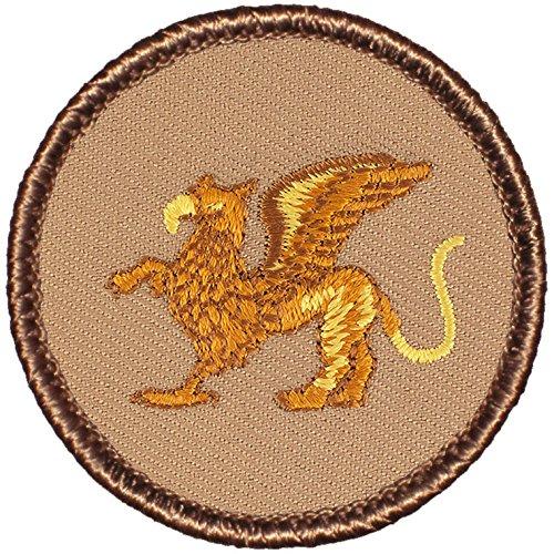 Griffin Patrol Patch - 2