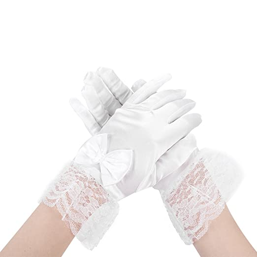 Pageant Gloves