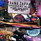 Threesome No. 2 by Zappa Records (2002-04-23)