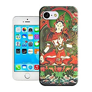 Andre-case BreathePattern-Tara-W1 Plastic protective case cover-Apple iPhone 5s for you 5ZhJbLZRUPP case cover