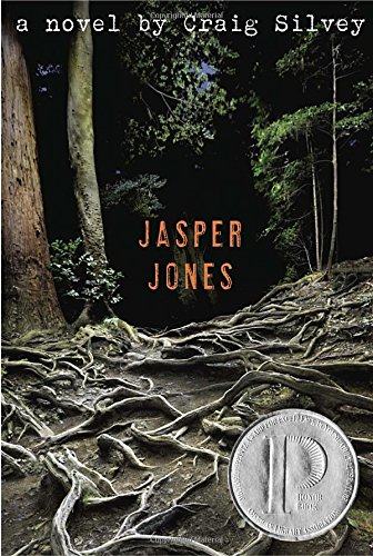 Book cover for Jasper Jones