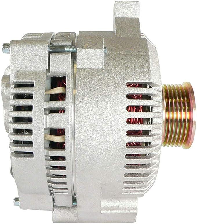 Windstar 95 1995 334-2009 334-2264 112938 10463960 F4DU-10300-CA F58U-10300-AB F58Z-10346-A F58Z-10346-ARM DB Electrical AFD0036 New Alternator For Ford Mercury Sable 3.8L 3.8 Taurus 94 95 1994 1995