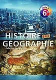 Histoire-Géographie-EMC cycle 3 / 6e - Livre élève - éd. 2016 (Histoire-Géographie-EMC (Plaza))