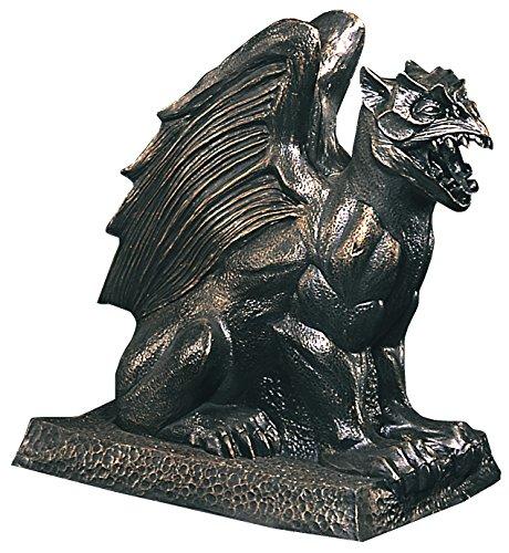 Rubie's Costume Bronze Castle Guardian ()