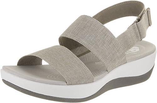 amazon clarks cloudsteppers sandals