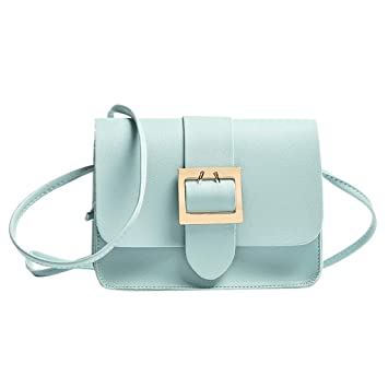 fd89a8f904f124 Wulofs Summer 2019 New Fashion Ladies Designer Solid Color Shoulders Small  Messenger Bags Purse Mobile Phone
