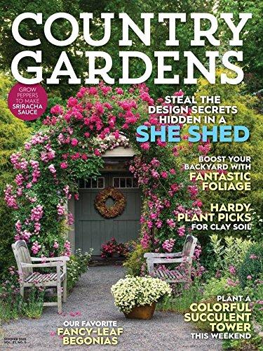 Cheap  Country Gardens