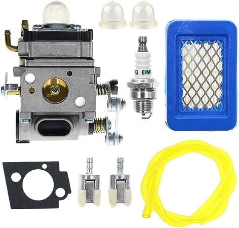 New Carburetor Carb Kit For Echo PB-500 PB-500H PB-500T Leaf Blower Walbro WLA-1