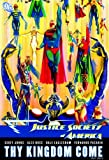 Justice Society of America: Thy Kingdom Come, Part 3