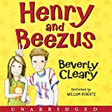 img - for Henry and Beezus (Henry Huggins) book / textbook / text book