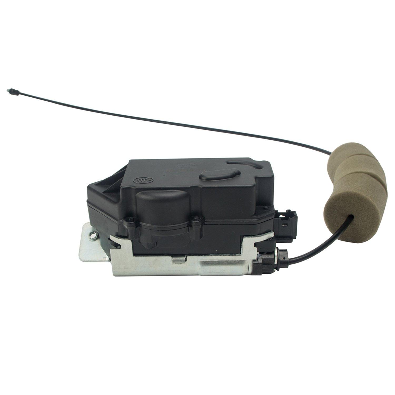 DODOING Tailgate Trunk Lift Door Hatch Lock Actuator Mechanism / Trunk Lock Actuator Motor for Mercedes-Benz 164 740 03 00