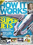 HOW IT WORKS, NO.66 THE MAGAZINE THAT FEEDS MINDS (SCIENCE * TECHNOLOGY * SPACE