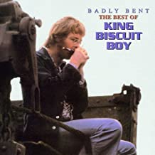 King Biscuit Boy/ The Best Of (Badly Bent)