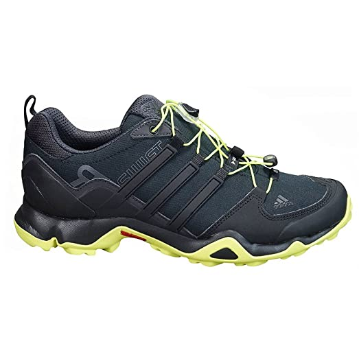 Adidas Terrex Swift R AQ4096 black trainers