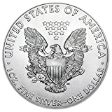 2018 American Silver Eagle $1 US Mint Uncirculated