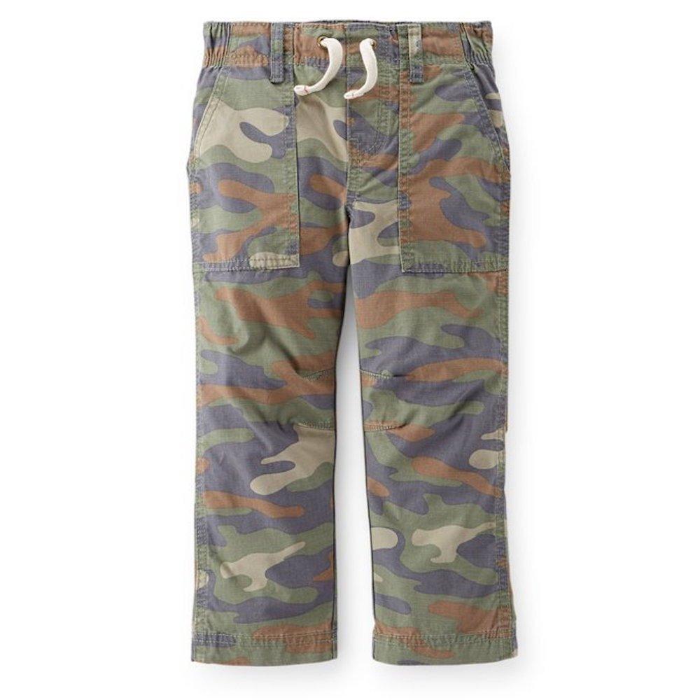 開店記念セール! Carter's B00W6EQP8Y Months PANTS PANTS ベビーボーイズ 6 Months 迷彩 B00W6EQP8Y, Petful-Select:37233088 --- a0267596.xsph.ru
