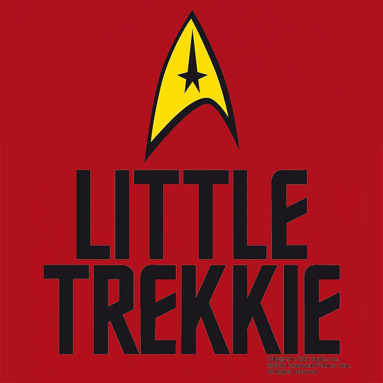 0339a78d0c776 Body bébé Star Trek Little Trekki qualité de marque coton rouge  Amazon.fr   Sports et Loisirs