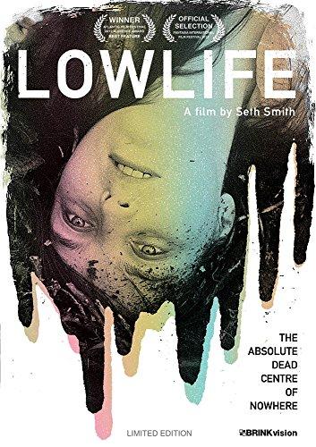 DVD : Lowlife (DVD)