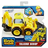 : Fisher-Price Bob the Builder, Talking Scoop