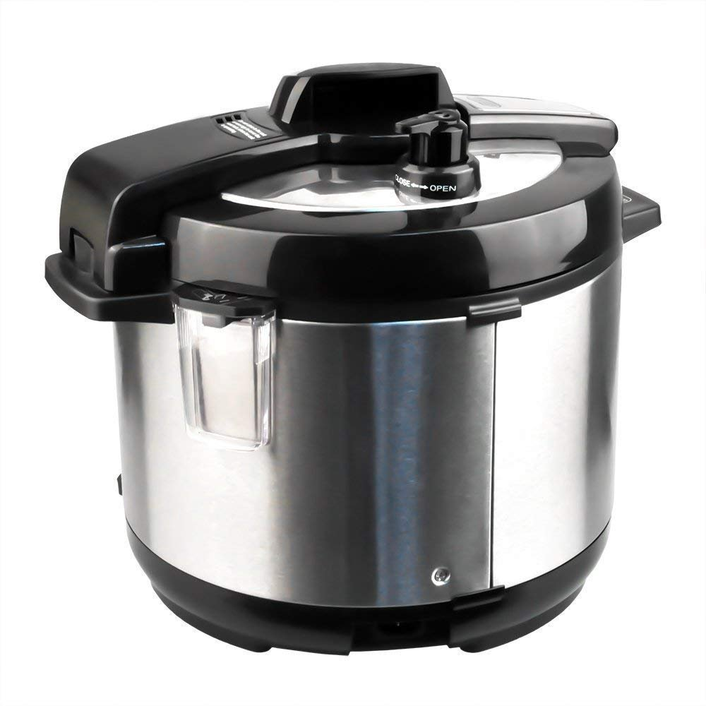 Greatic YA500 10-in-1 Multi-Use Programmable Electric Pressure Cooker by Greatic (Image #5)