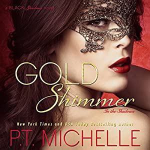 Gold Shimmer Audiobook
