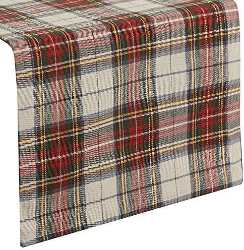 849-13 Park Designs Through The Woods Table Runner 13X54 Scout Limited Inc
