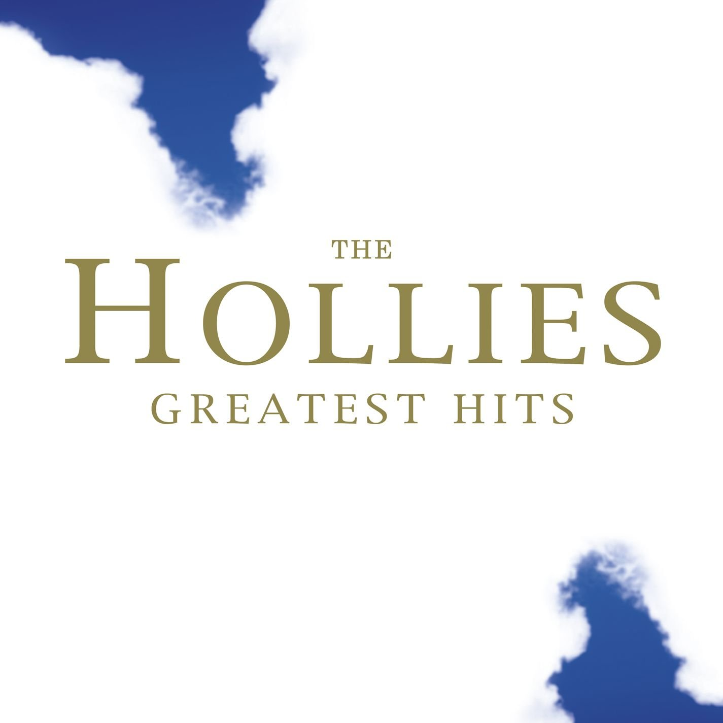 Greatest Hits - The Hollies by Parlophone