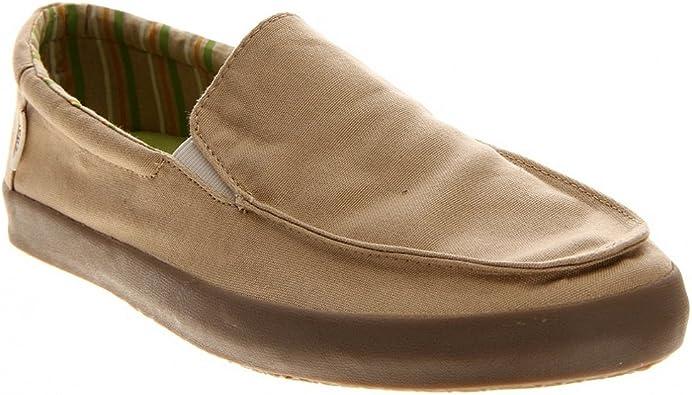 vans chaussures hommes kaki