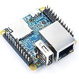 NanoPi NEO Open Source Allwinner H3 Development Board Super Raspberry Pie Quad-core Cortex-A7 DDR3 RAM 512MB Run Ubuntu…
