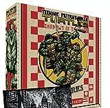 Teenage Mutant Ninja Turtles Shadows of the Past - The Works Edition