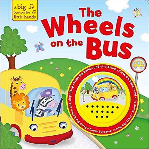 The Wheels On The Bus por Igloobooks epub