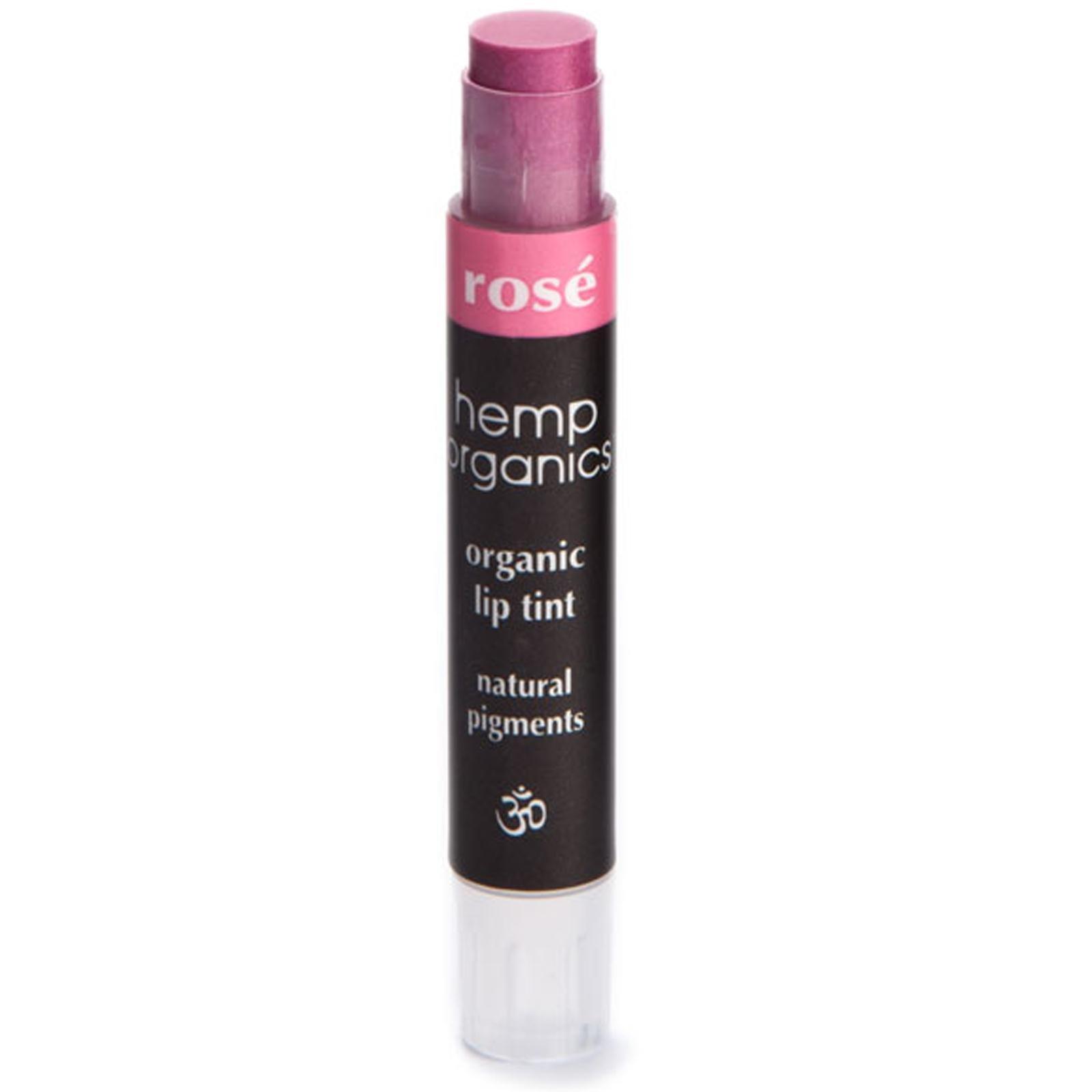 Rose Lip Tint Colorganics 2.5 gr Stick