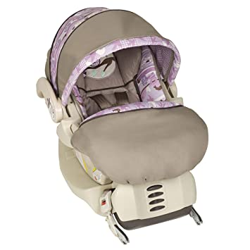 Baby Trend Flex Loc Infant Car Seat Chickadee Discontinued By Manufacturer