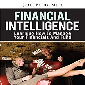 Financial Intelligence Audiobook
