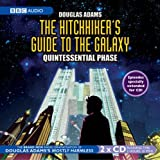 Hitchhiker's Guide to the Galaxy: Quintessential Phase
