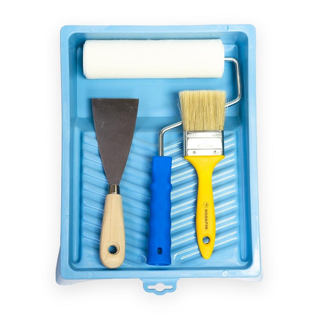 Rodapin 25612 Kit bricolaje pintor esmalte