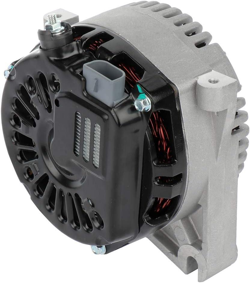 Alternators ECCPP for 2007-2010 Nissan Altima 2009-2011 Nissan Maxima 2009 Nissan Murano AMT0228 A3TJ1791 VMT0228 130 Amp