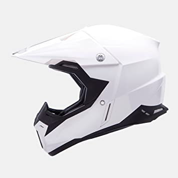Cross Casco XL – 069 – 017 – synchrony Blanco 61 – 62