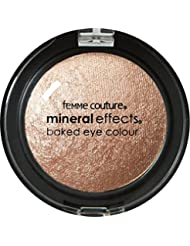Femme Couture Baked Eyeshadow Creme Brulee Creme Brulee