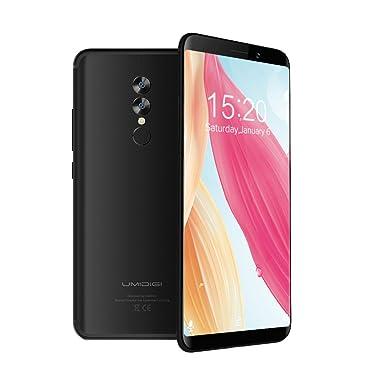 UMIDIGI S2 Lite Mobile Phones Unlocked SIM Free 4G Smart
