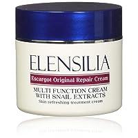 Elensilia 67094 Escargot Original Repair Cream, White