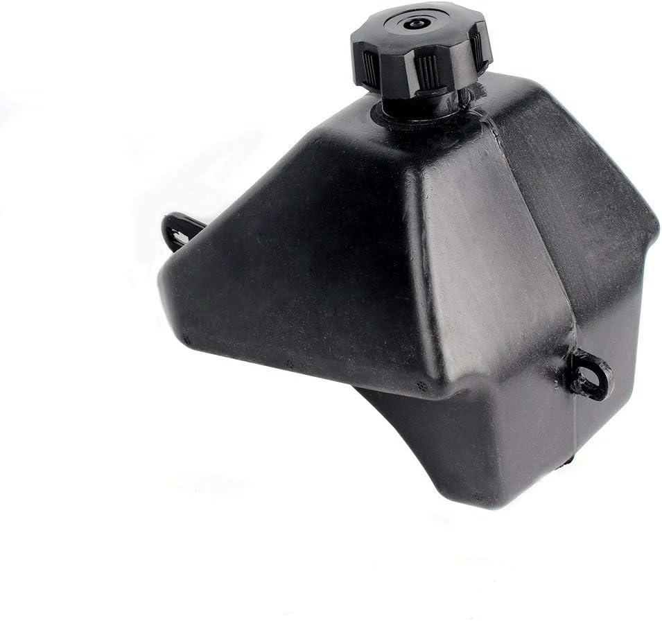 Tappo benzina 50cc 90cc 110cc per ATV cinese per Quad 4 Wheeler per Hummer ATV Buggy ATV ad alta capacit/à Serbatoio benzina benzina