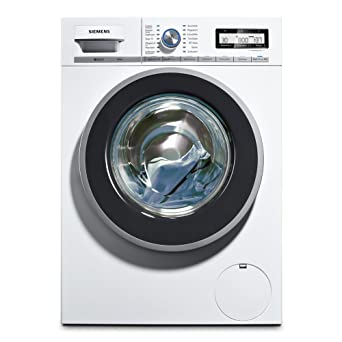 siemens iq 800 waschmaschine