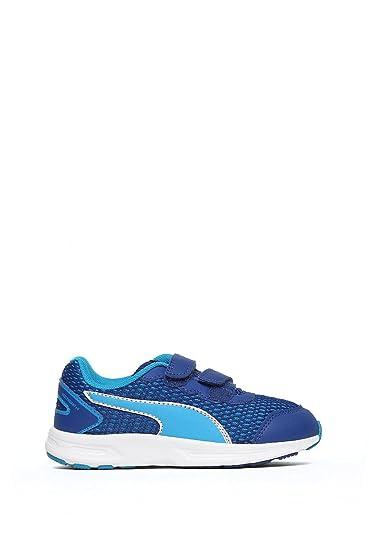 Fille PumaChaussures Course Pour De Bleu Bleu vNn0m8w