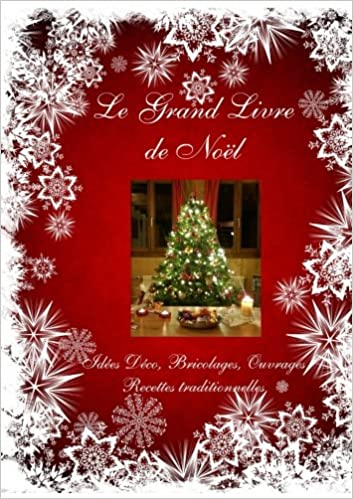 Book Le Grand Livre de Noël