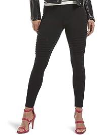 Hue womens Fashion Cotton Leggings, Assorted Hosiery